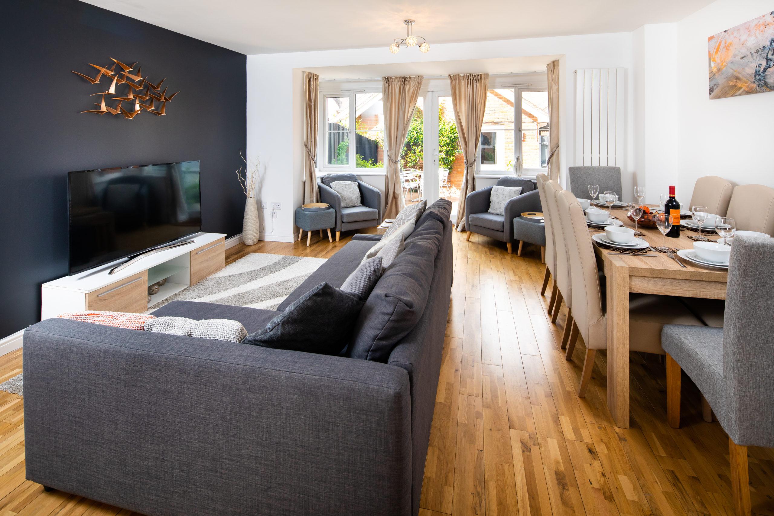 Milton Keynes Accommodation