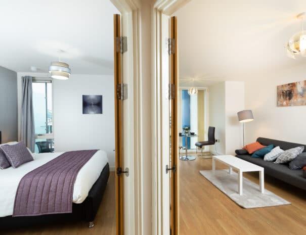 Dakota House Brightleap Apartments